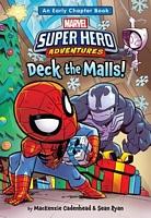 Spider-Man & Friends Deck the Malls