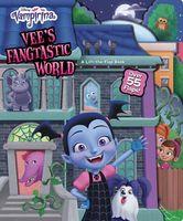 Vee's Fangtastic World