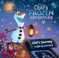 Olaf's Journey