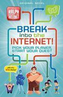 Break Into the Internet