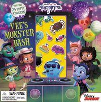 Vee's Monster Bash