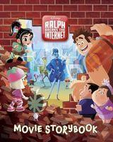 Ralph Breaks the Internet Movie Storybook