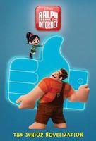 Ralph Breaks the Internet: The Junior Novel