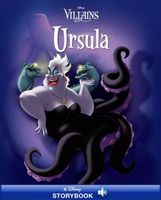 Ursula: A Disney Read Along