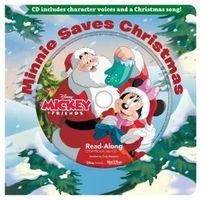 Minnie Saves Christmas
