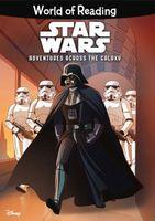 Star Wars: Adventures Across the Galaxy