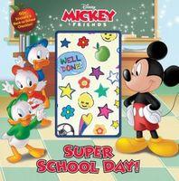 Super School Day!