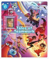 Disney*Pixar Tales of Teamwork