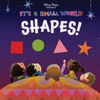 It's a Small World: Shapes!