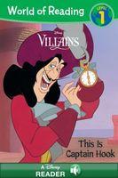 Villains: Captain Hook