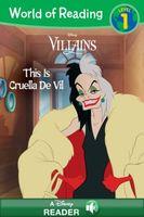 Villains: Cruella de Vil