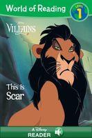 Villains: Scar