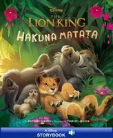 The Lion King Live Action Picture Book