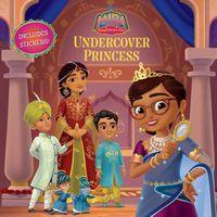 Mira the Royal Detective Undercover Princess