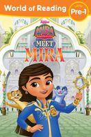 World of Reading Mira the Royal Detective Meet Mira