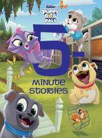 5-Minute Puppy Dog Pals Stories