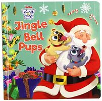 Jingle Bell Pups