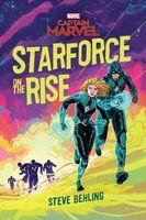 Captain Marvel: Starforce on the Rise