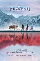 Frozen 2 Junior Novelization