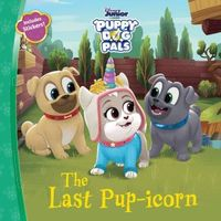 The Last Pup-icorn