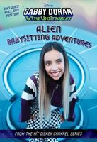 Alien Babysitting Adventures