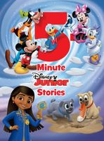 5-Minute Disney Junior