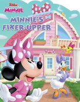 Minnie Minnie's Fixer-Upper