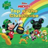 Disney Junior Mickey Top o' the Clubhouse