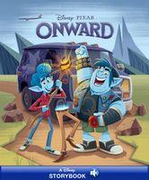 Disney Classic Stories: Onward