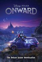 Onward Junior Novel Paperback