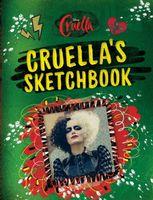 Cruella's Sketch Book