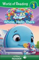 T.O.T.S. Whale, Hello There