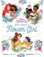 Once Upon a Flower Girl