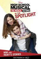 HSMTMTS: In the Spotlight: Ricky and Nini's Stories