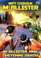 McAllister and Cheyenne Death