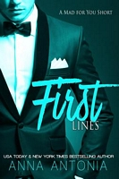 First Lines--A Mad for You Short