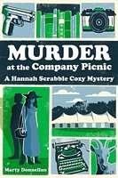 Murder at the Company Picnic