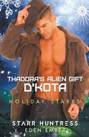 Thadora's Alien Gift