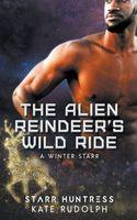 The Alien Reindeer's Wild Ride