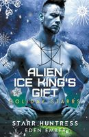 Alien Ice King's Gift