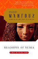 Rhadopis of Nubia