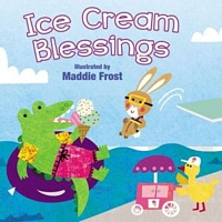 Ice Cream Blessings
