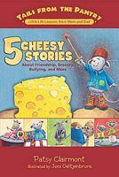 5 Cheesy Stories