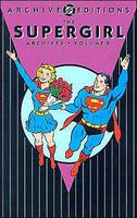 The Supergirl Archives