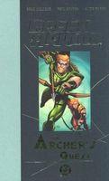 Green Arrow: The Archer's Quest Vol 04