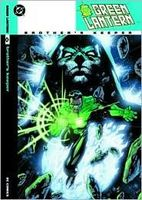 Green Lantern: Brother's Keeper