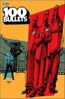 100 Bullets, Volume 7: Samurai
