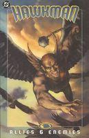Hawkman: Allies & Enemies