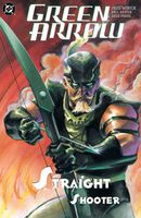 Green Arrow: Straight Shooter