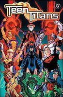 Teen Titans, Volume 2: Family Lost
